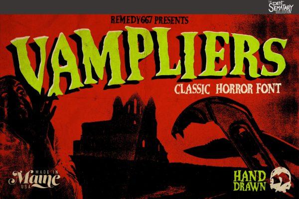 Vampliers