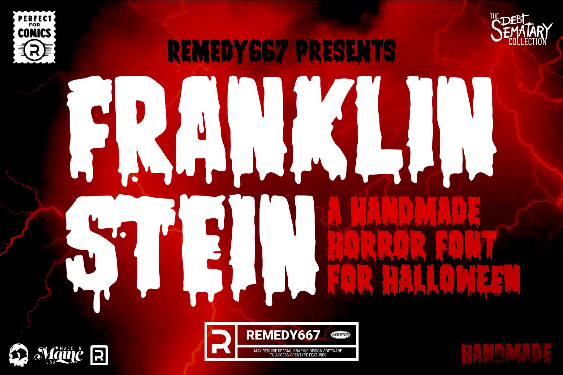 Franklinstein