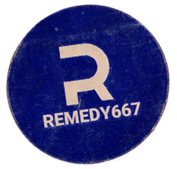 Remedy667.com