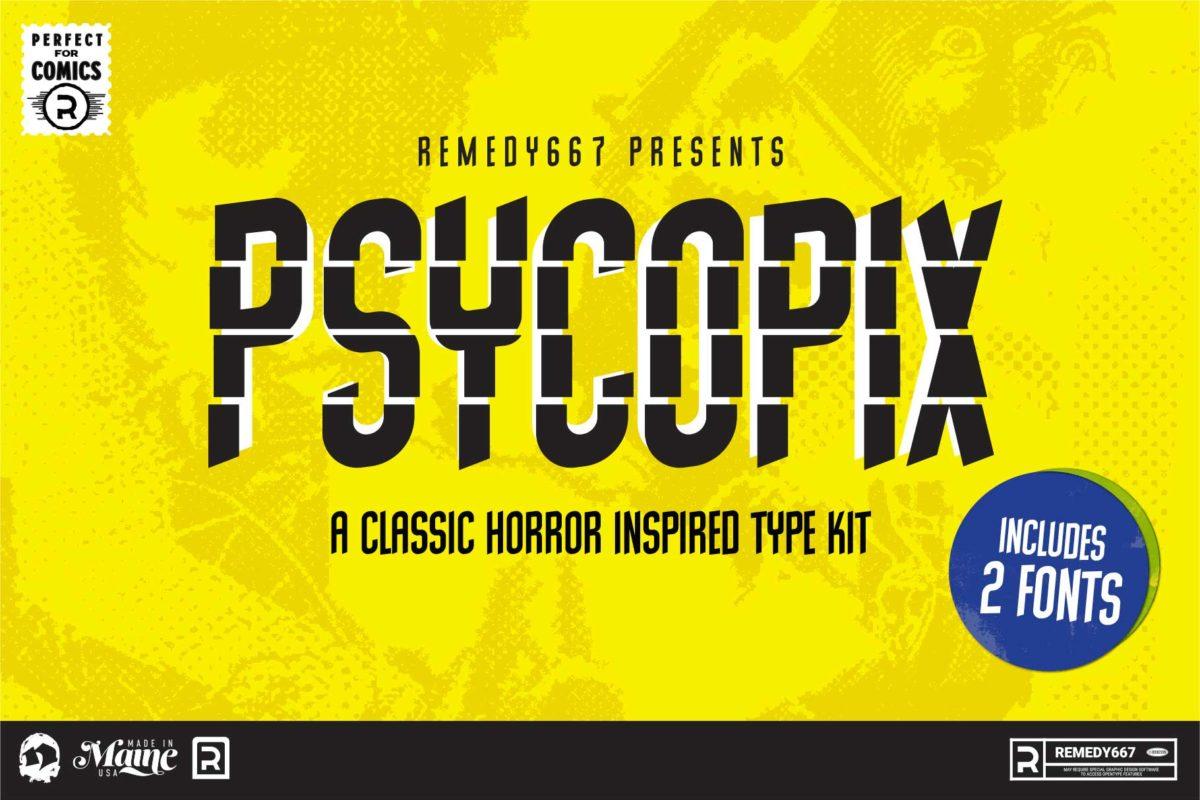 Psycopix