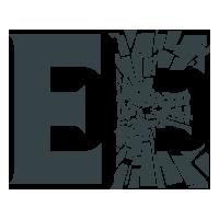Doubles Elimination Logo